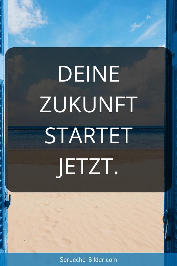 Jugendweihe Sprüche - Deine Zukunft startet jetzt.