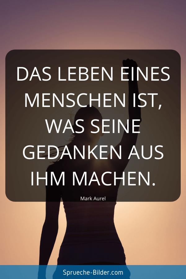 Sprüche zum Nachdenken - Sprueche-Bilder.com